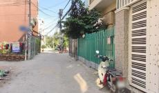 Bán gấp lô đất 1135 đường Huỳnh Tấn Phát, phường Phú Thuận, Quận 7, hẻm 3m