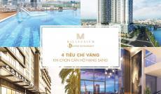 Sở hữu căn hộ Penthouse ngay trung tâm thành phố, DT 250m2 giá chỉ 19 tỷ VAT + PBT, LH 0906626505