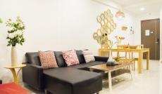 Cần bán căn hộ cao cấp ICON 56 mặt tiền Bến Vân Đồn, 2PN, giá 5.35 tỷ