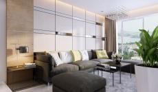 Bán gấp căn hộ Riverside 99m2, 3PN, lầu cao thoáng, tặng nội thất châu Âu cao cấp, view sông đẹp