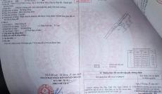 Tôi cần bán căn nhà 1991/37/2 Lê Văn Lương, xã Nhơn Đức, H. Nhà Bè. DT: 108.4m2