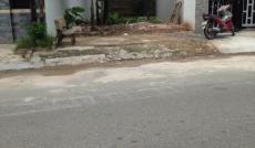 Bán đất MT đường Số 55A, P. Tân Tạo, Q. Bình Tân