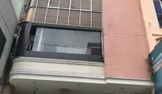 Cho thuê văn phòng và mặt bằng kinh doanh, giá rẻ tại 132- 134- 136 Điện Biên Phủ, Q1