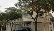 Cho thuê nhà trung tâm Phú Mý Hưng, thiết kế đẹp, đầy đủ tiện nghi. Tel 0918 360 012