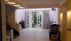 Xuất cảnh bán gấp nhà mặt tiền Hoa Mai, P2, Quận Phú Nhuận, DT 8x 18m, giá 29,5 tỷ
