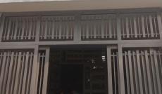 Bán nhà sổ hồng riêng phường Hiệp Thành, Quận 12 DT 4x14m, có 3 PN