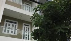 Bán nhà mới khu Tên Lửa, nhận nhà ngay đón tết, đối diện công viên, 90m2, 3.5 tấm