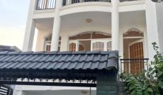 Cho thuê nhà hẻm 33/xx đường Số 1, Lý Phục Man, phường Bình Thuận, Quận 7