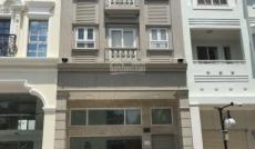 Bán nhà mặt tiền Hưng Gia 5, Phú Mỹ Hưng, Q7, đường lớn, đang cho thuê giá 52.5 triệu/th