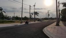 Mình cần số tiền lớn nên bán gấp lô đất mặt tiền đường Long Thuận, Q9, sát Làng Đại Học