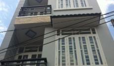 Bán nhà MT Nguyễn Công Hoan, P7, Phú Nhuận DT 4x16m, 5 lầu, giá 13.5 tỷ