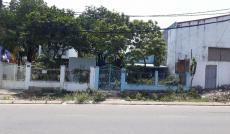 Bán đất MT Xa Lộ Hà Nội, phường Hiệp Phú, DT 324m2, giá 20.8 tỷ