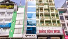 Văn phòng cho thuê Q. Tân Bình, DT 40m2, 37 Bạch Đằng