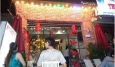 Cần sang nhượng quán cafe MT Nguyễn Văn Lượng, phường 17, Quận Gò Vấp, 4 x 17m cấp 4, giá 210 triệu