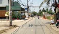 Bán đất thổ cư tại đường An Phú Đông 3, Phường An Phú Đông, Quận 12, diện tích 90m2 giá 35 tr/m2