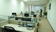 Văn phòng đẹp 37m2, mặt tiền đường Bạch Đằng, Tân Bình