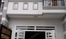 Cần bán căn nhà mặt tiền đường Liên Khu 45, 4x10m, 1 lầu đúc, 1,45 tỷ