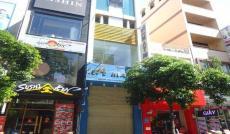 Cho thuê nhà MT Nguyễn Trãi, Q. 1, khu kinh doanh thời trang, DT: 4x20m, trệt, lửng, 2 lầu