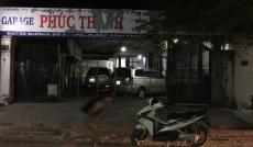Cho thuê mặt bằng mặt tiền đường Số 3, Hiệp Bình Phước, gần Garden Home
