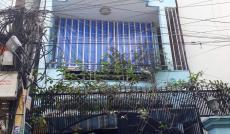 Nhà 5x18m, 3 tầng: Quang Trung, P10, Gò Vấp, hướng Tây, 0902614833 anh Minh