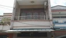 Bán nhà hẻm 763 3/ Trường Chinh, P. Tây Thạnh, Q. Tân Phú 71.7m², 3 tỷ 150tr(TL)