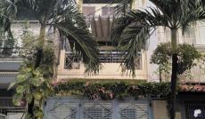 Nhà đẹp hẻm 8m thông thuộc khu nhà lầu cao cấp đường Lê Đức Thọ, phường 16, quận Gò Vấp