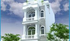Bán nhà đẹp, phường An Phú, quận 2, 5x20m, 1 hầm, 1 trệt, 2,5 lầu, hướng TN, giá 13 tỷ. 0909817489