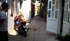 Bán nhà hẻm 1050 hẻm 3m thông Quang Trung, phường 8, quận Gò Vấp