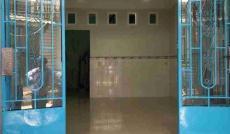 Bán nhà DT 3,5x10m Huỳnh Văn Nghệ, P12, Gò Vấp