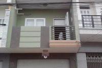 Bán nhà mặt phố tại đường Bùi Đình Túy, Quận Bình Thạnh