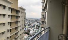 Cần tiền bán gấp căn hộ chung cư An phú Q.6, Dt 97m2, 2 phòng ngủ, 2wc, 1.98 tỷ, có sổ hồng, căn góc