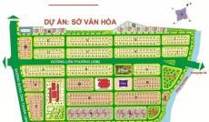 Bán đất nền dự án CBCNV Sở Văn Hóa Thông Tin Quận 9. Pháp lý: Sổ đỏ