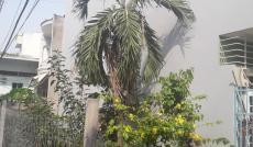 Bán đất hai mặt tiền hẻm 588/37, đường Huỳnh Tấn Phát, phường Tân Phú, quận 7, TP HCM