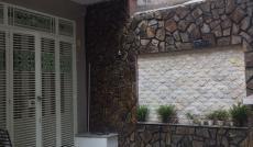 Cho thuê nhà HXT 24/10B đường D3, gần công an phường 25, quận Bình Thạnh