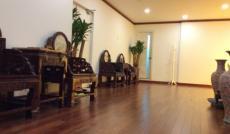 Cho thuê căn hộ chung cư Mỹ Vinh Q3.96m2,3pn,nội thất đầy đủ,tầng 1,giá 19tr/th Lh 0932 204 185