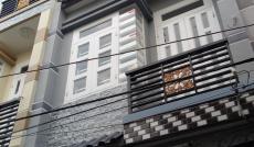Bán nhà hẻm 4m 1/ Nguyễn Ngọc Nhựt, P. Tân Qúy, Q. Tân Phú 3.1x12m, 3 tỷ 900tr(TL)