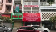 Cho thuê nhà mặt tiền trung tâm 249-251 Nguyễn Đình Chiểu , Q3