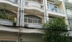 Bán nhà mới 3 tấm DT 204m2 HXH 6m Nguyễn Cửu Vân P17 BT giá 9 tỷ