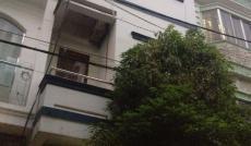 CChủ bán nhà 3 lầu MT Nguyễn Cửu Vân P17 BT 4x20 Giá tốt 14 tỷ
