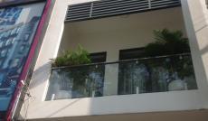 Bán gấp nhà HXH 6m Nguyễn Cửu Vân P17 BT 5x20m giá 14 tỷ Nhà 3 lầu