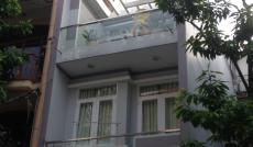 CChủ bán nhà 5x20M 3 tấm HXH 6m Nguyễn Cửu Vân P17 BT Chỉ 14 tỷ