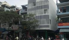 Bán nhà Nguyễn Sơn Hà Q.10. Dt:7x15m. 5 tầng. 23 tỷ