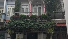 Bán nhà hẻm 487 Huỳnh Tấn Phát, Quận 7, Dt 4x13m, 2 tầng. Giá 2,5 tỷ