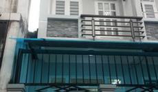 Bán nhà hẻm 5m Đồng Xoài, P. 13, Tân Bình 3.5X18m, 1 lầu giá 5.5 tỷ