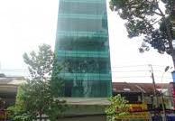 Building 3MT Phan Đăng Lưu – Lê Quang Định 30 tỷ, hầm, 8 lầu