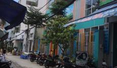 Bán nhà Hẻm xe Tải quay Đầu 4.6 tỷ, 4x15,Tân Hương, Tân Quý, Q.Tân Phú, TPHCM