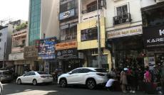 Cho thuê nhà mặt tiền trung tâmThủ Khoa Huân , P. bến thành ,Q1.