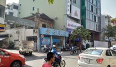 Cần Cho thuê nhà 2 mặt tiền tại 225  Nguyễn Đình Chiểu, Quận 3