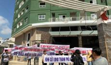 Bán căn hộ chung cư tại Dự án Cao ốc Đại Thành, Tân Phú, Hồ Chí Minh diện tích 68m2 giá 500 Triệu