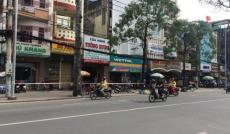 Bán nhà mặt tiền đường Đồng Nai, Phường 15, Quận 10, HCM.